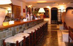Vritomartis bar