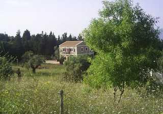 Dafnoudi House