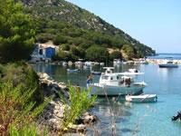 Athera Harbour