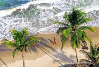 Tambaba naturist beach