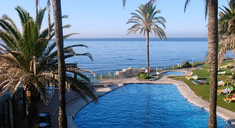 Costa Natura Naturist Resort Apartments For Two