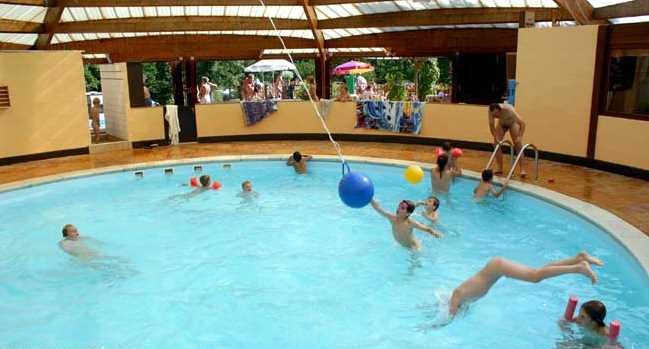 discover creuse nature a wonderful naturist campsite in the heart of france