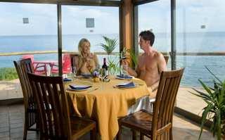 Costa Natura Restaurant