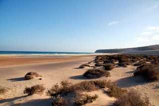 The Attitude To Naturism On Fuerteventura Is Relaxed And As Such There Are No Designated Naturist Beaches