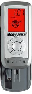 AlcoSense Elite