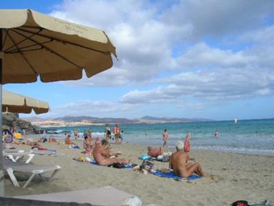 Fuerteventura Fkk