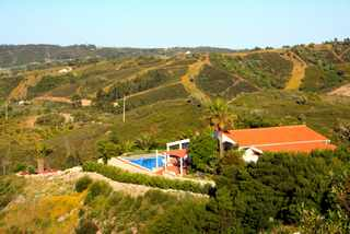 Vale Do Pereiro and grounds