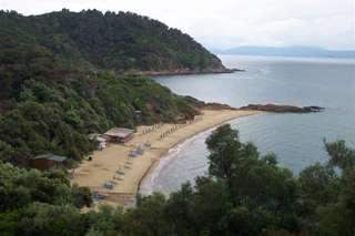 Little Banana Beach