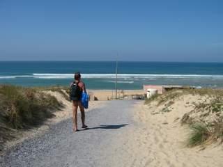 summer beach holiday