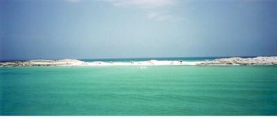 Es Trucadors, Formentera
