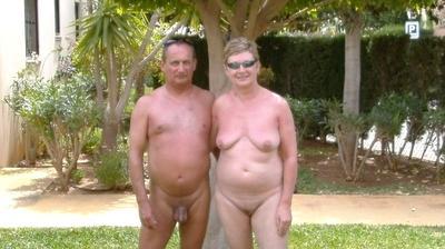 Camp mazomanie nudist