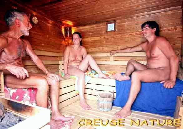встречи в банях фото ню