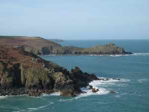 Gurnards Head