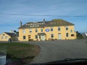Gurnards Head Hotel