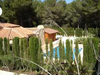 Greenwood Villa private pool