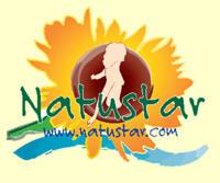 Natustar logo