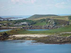 St.Agnes on the Scillies