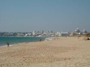 Praia Grande, Algarve